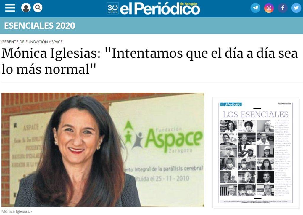 Entrevista Mónica Iglesias