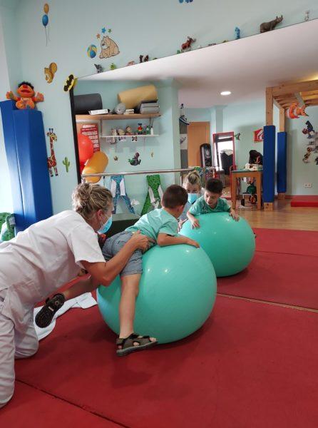 Dia de la Fisioterapia