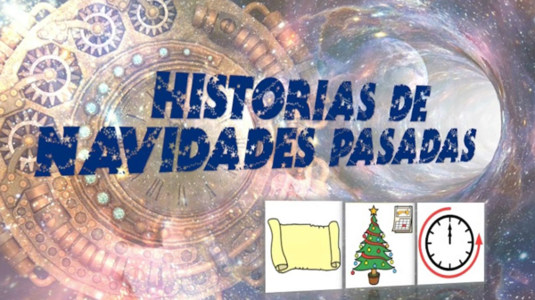 Historias de las Navidades pasadas. ASPACE Zaragoza