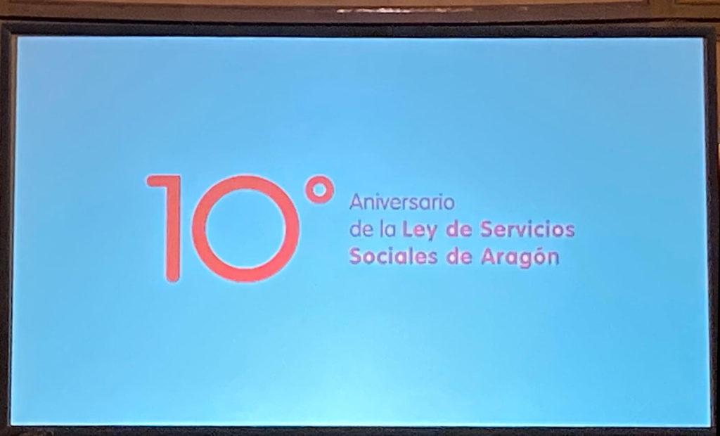 Ley de Servicios Sociales de Aragón