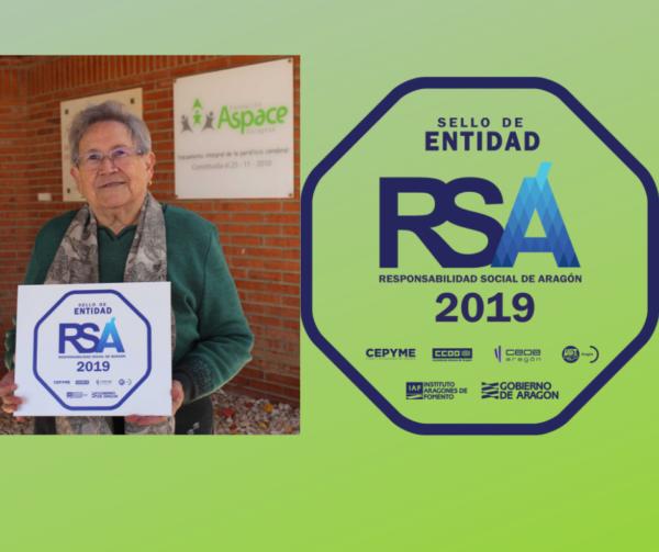 RSA ASPACE Zaragoza, Consuelo